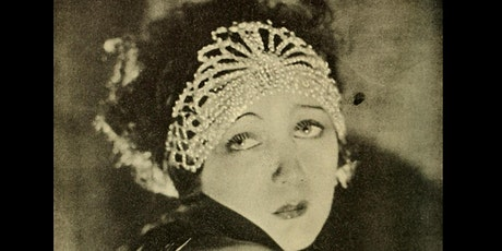 Barbara La Marr: The Girl Who Was Too Beautiful for Hollywood tickets