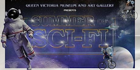 FREE Sci-Fi Film-Fest: Interstellar (MA 15+) tickets