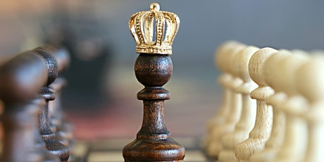 The Teen's Gambit - Chess 101 tickets