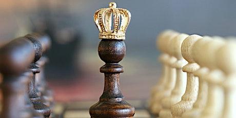 The Teen's Gambit - Chess 101