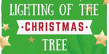 Lighting of the Christmas Tree tickets