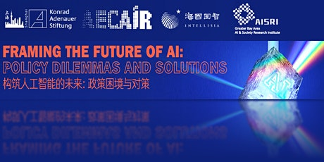 Framing the Future of AI: Policy Dilemmas and Solutions tickets