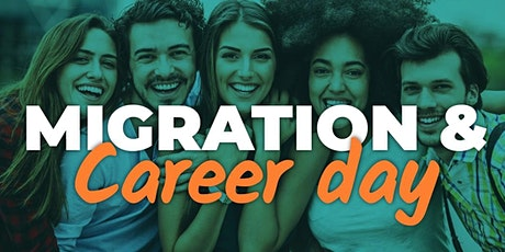 Migration & Career Day: Private Consultation - Italian Migration Agent tickets
