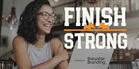Finish Strong Financial Workshop & Mixer tickets