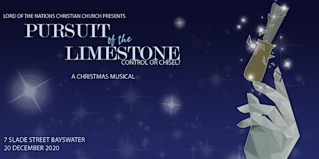 LNCC Christmas Musical:  The Pursuit of the Limestone tickets