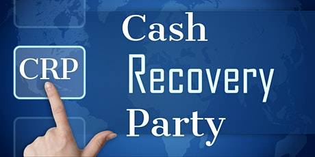 LONG ISLAND, NY CASH RECOVERY PARTY - REAL ESTATE INVESTING INTRO tickets