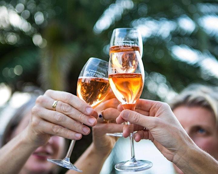 Brisbane Champagne Tasting - 15 Year Anniversary image