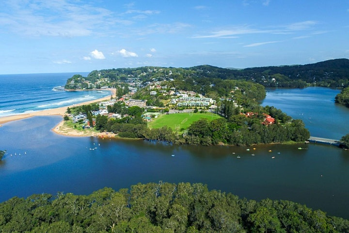 2020 Global Ecotourism Conference on the Central Coast image