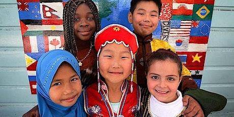 Labor's Multicultural Bill Forum tickets