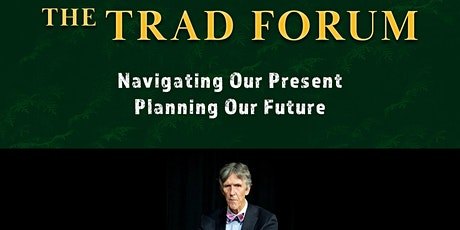 The Trad Forum tickets