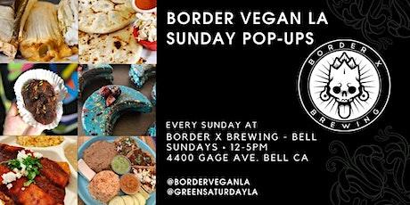 Xonxitas + Aliment Kitchen + Mama's Tamales • Sunday Vegan Popup tickets
