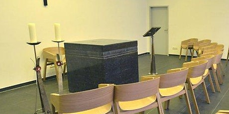 Liturgia de la Palabra, Capilla san Juan Pablo II Düsseldorf Tickets