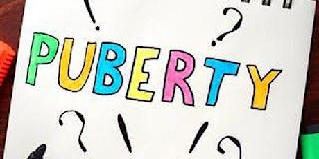 We Like To Watch (18+) - Understanding Puberty tickets
