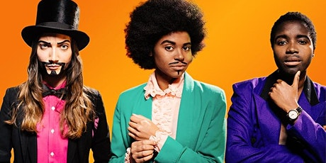 """""""Drag Kings"""" a Panel Discussion! tickets"""