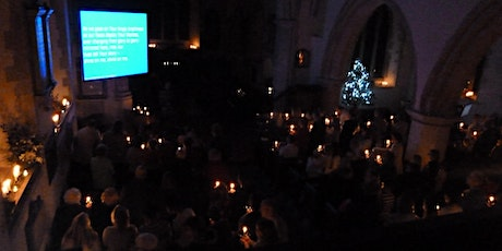 Carols by Candlelight at St Peter's tickets