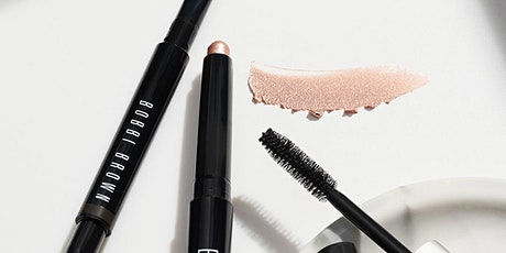 Stand Out Eyes with Bobbi Brown  en español entradas
