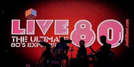 Live 80 tickets