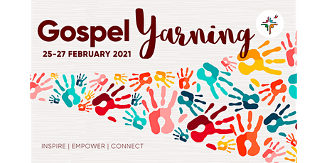 Gospel Yarning 2021 tickets