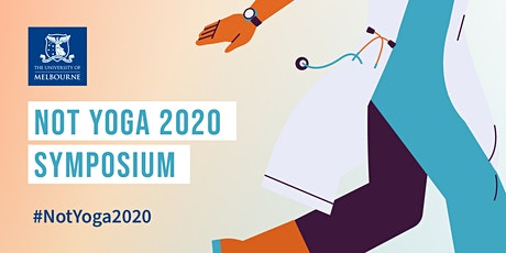 NotYoga 2020 Symposium tickets