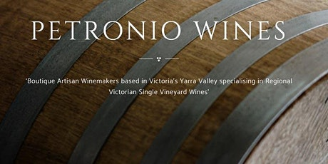 Christmas Wine Down with Petronio Wines tickets