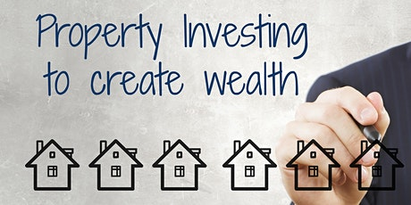 The Circle of Wealth - REAL ESTATE INVESTING Introduction tickets