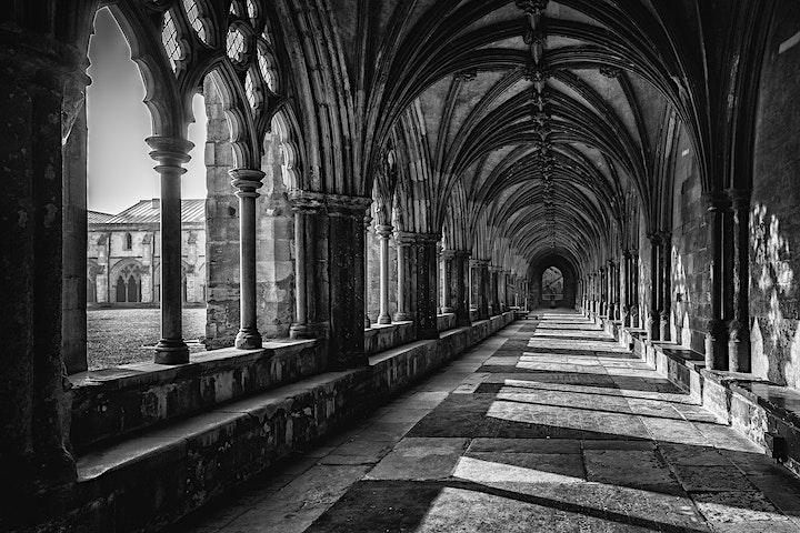 Croydon Photography Forum Virtual Edition - Bring & Share image