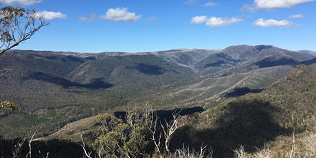 Cathedral Ranges Weekend Adventure on 20th & 21st of March, 2021 tickets