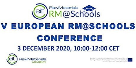 V European RM@Schools Conference tickets