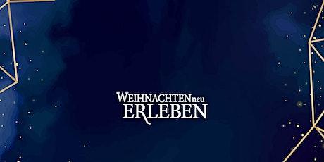 Weihnachten Neu Erleben | ICF Essen | Gottesdienst 29. November 2020 Tickets
