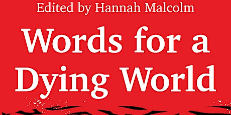 Online Book Launch - Hannah Malcolm (ed) - 8 December 2020 - Cranmer Hall tickets