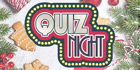 Let's Get Quizzical: Christmas tickets