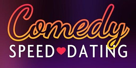 Connect Auckland - Speed Dating With Comedy (Ages 25-35) tickets
