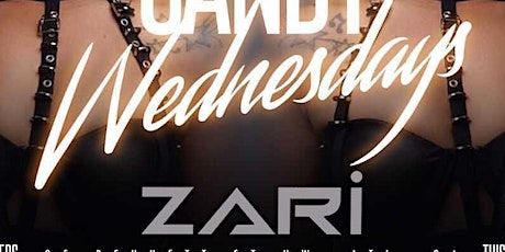 R & B, Afrobeat, & Hip Hop this Wednesday at Zari Lounge in Buckhead tickets