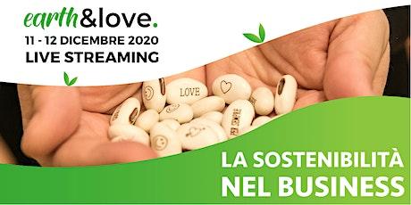 Earth&Love 2020 biglietti