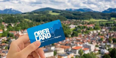 Arbeitgeberinfo OBERLANDCard Tickets