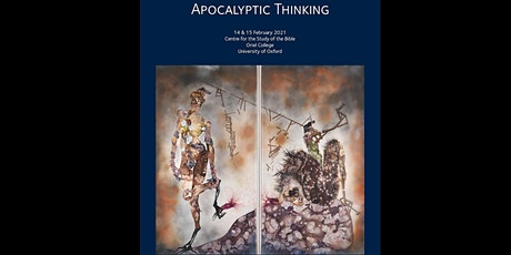 Apocalyptic Thinking tickets
