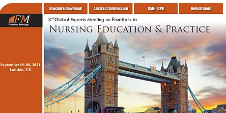 International Webinar on Nursing Education and Practice tickets