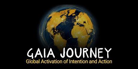 GAIA Journey December 3rd tickets