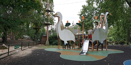 Battersea Park Playground Improvements Consultation Online Q&A Wed 13 Jan tickets