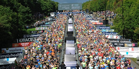 Great North Run 2021 tickets