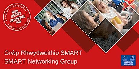 Grŵp Gweithredu Trefi SMART | SMART Towns Action Group tickets