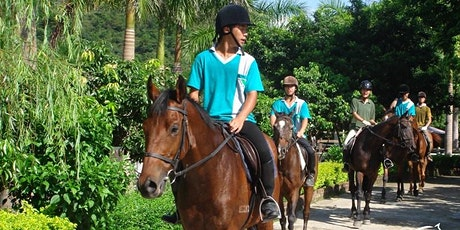 Horse Riding Experience tickets