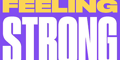 #NoFilterNeeded Workshop by Feeling Strong tickets