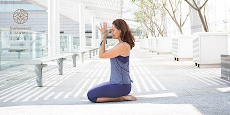 Harness the power of Yoga Nidra with Rosalie e'Silva tickets