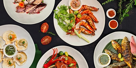First-ever Peranakan Seafood BBQ by The Real Peranakan! tickets