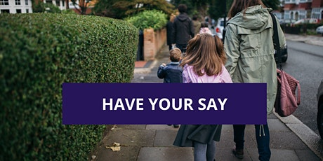 Have your say: St Richard Reynolds Catholic College School Street tickets