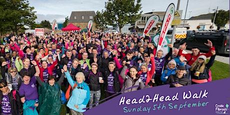 Head2Head Walk 2021 tickets