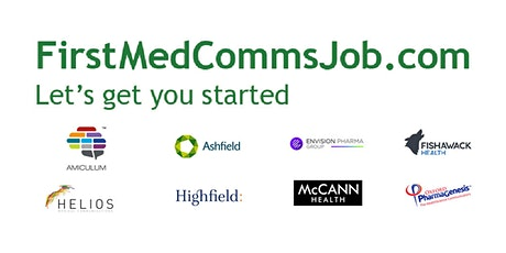 Writing skills for medical writers: what MedComms agencies expect tickets