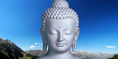 In-depth meditation (IN-PERSON CLASSES) tickets