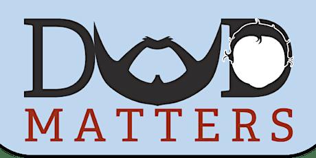Dad Matters New Dad Workshop tickets